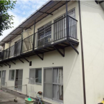 源川アパート 2号室 鮮度市場まで徒歩4分