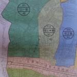 益城町都市計画図