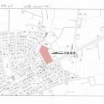 植木町平野 分譲地 案内図